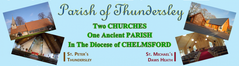 The Parish of Thundersley
