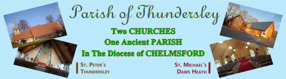 The Parish of Thundersley